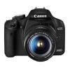 Photo: caractéristiques du Canon EOS 500d