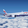 Promotions de billet d'avion avec British Airways