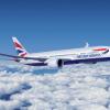 Promotions de billet d'avion avec British Airways