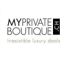 Bnficiez de prix plus quavantageux avec MyPrivateBoutique