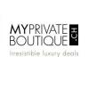 Bénéficiez de prix plus qu'avantageux avec MyPrivateBoutique