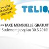 Telio: Appel gratuit sur le réseaux fixe, téléphonie par internet