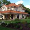 Immobilier de luxe: Cuendet