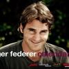 Calendrier de Roger Federer 2012 idée de cadeaux de Noël